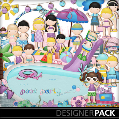 Poolparty_elements