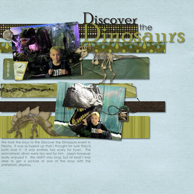 Discoverthedinosaurs