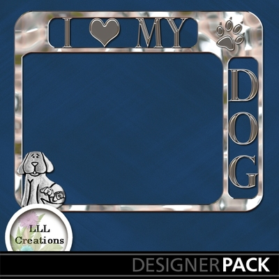 I_love_my_dog_frame_2-01