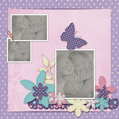 Girly_girl_album_template-001
