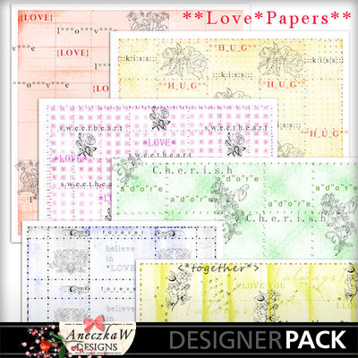 Love_papers