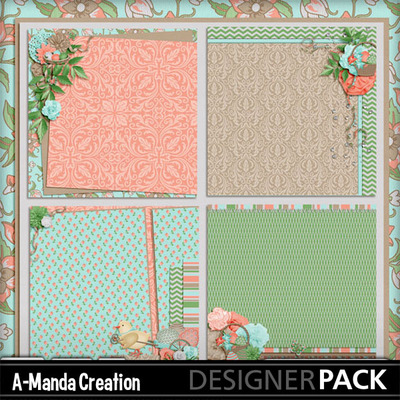 Hoppy_spring_layered_papers