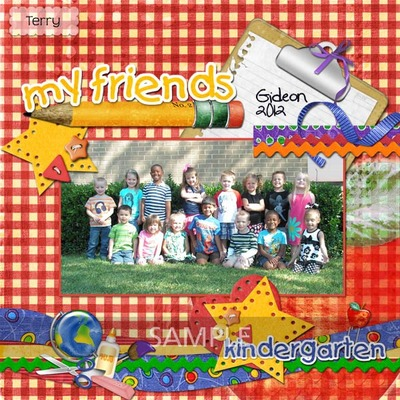 Kindergarten_kisses_borders_7