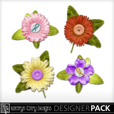 Button_flowers