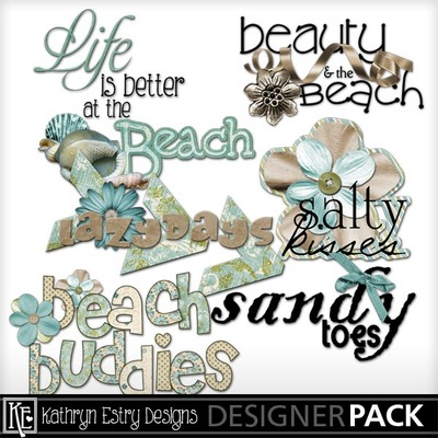 Monica_beach_word_art