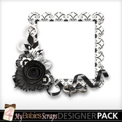 Here-comes-the-bride-cluster-frame-3_medium