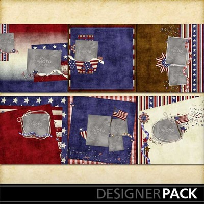 Americana-bearz-template-001