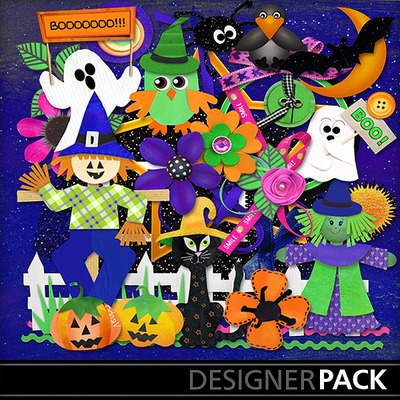 Halloween_elements