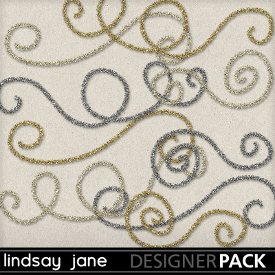 Golden_holiday_tinselswirls_1
