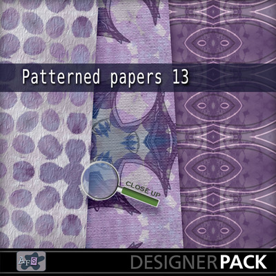 Patterned13-3