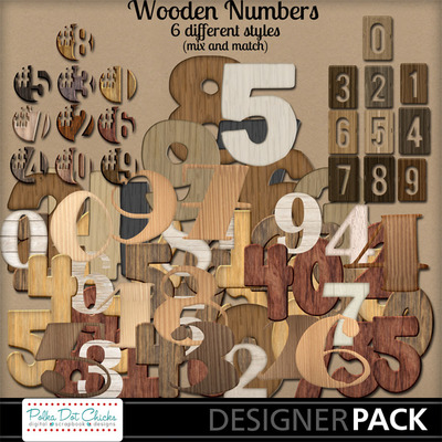 Pdc_woodentitles-numbers