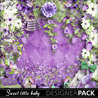 Scrapangie_sweet_little_baby_borders