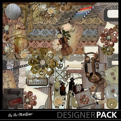 Old_time_element_pack