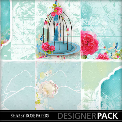 Shabby_rose_papers
