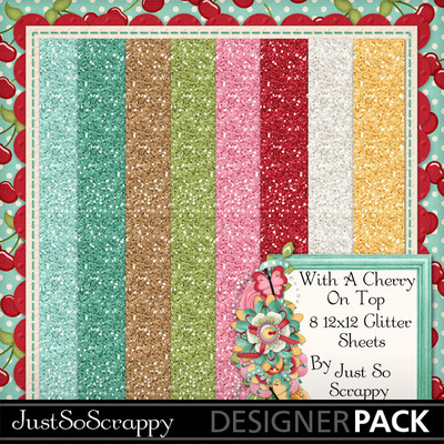 With_a_cherry_on_top_glitter_sheets