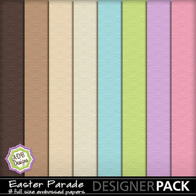 Easterparade_embossed
