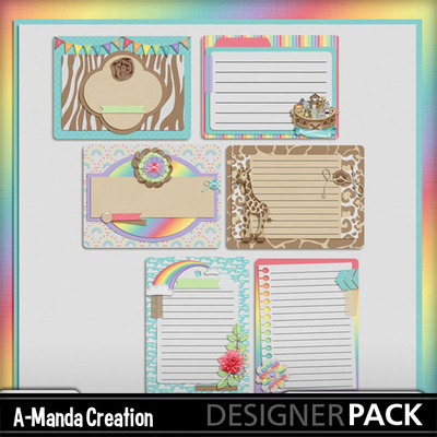Noah_s_ark_journal_cards