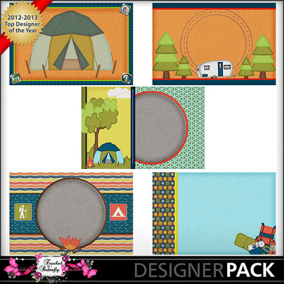 Let_s_go_camping_journal_cards