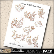Embossed_birds_clip_art_mu_medium