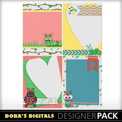 Love_bugs_journal_cards