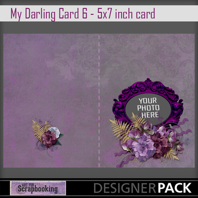 My_darling_card_6