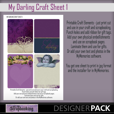 My_darling_craft_sheet