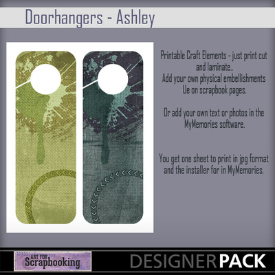Doorhangers-ashley