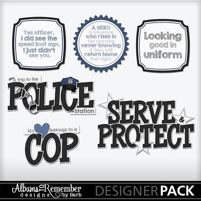Policeofficer_wordart_1