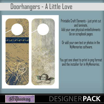 Doorhangers_a_little_love