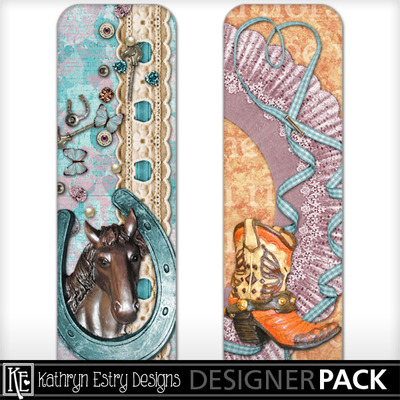 Cowgirlheartbookmarks1