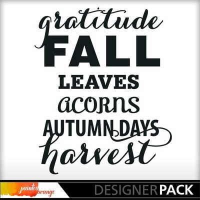 Fall_words