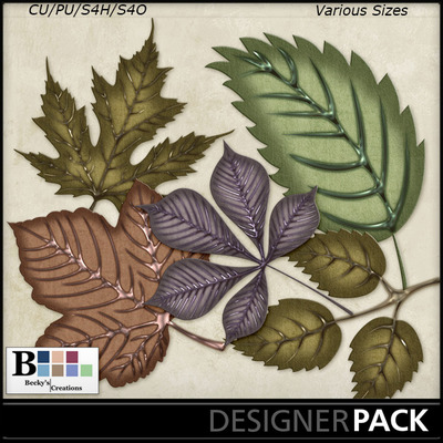 Assorted_leaves_set_01
