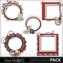 Twas_christmas_frames_a2_small