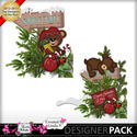 Beary_christmas_clusters-lp_small