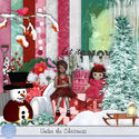 Louisel_underthechristmas_preview_small