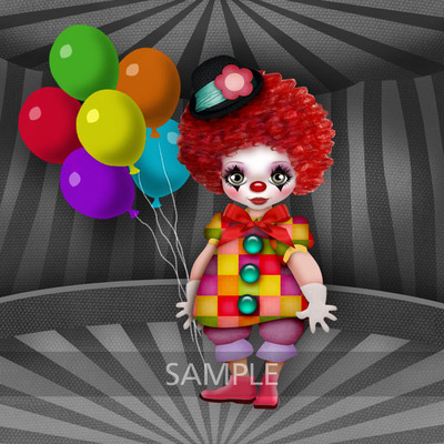 Clown_girl2