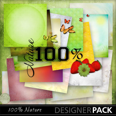 Louisel_100nature_preview2