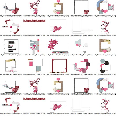 Carolineb_onesweetday_clusters_cs1