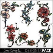 Retro_flowers_pack10_medium