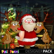 Claus_and_deer_medium