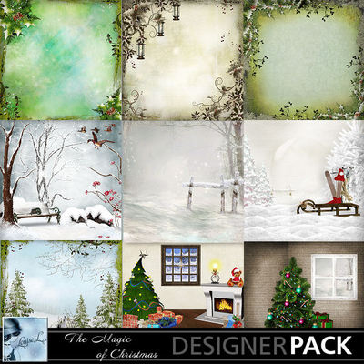 Louisel_themagicofchristmas_preview2