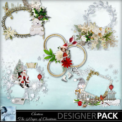 Louisel_clusters_themagicofchristmas_preview3