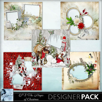 Louisel_qp3_themagicofchristmas_preview3