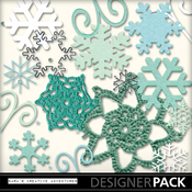 North_pole_christmas_snowflakes_medium