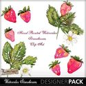 Watercolor_strawberries_clip_art_mu_small