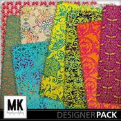 Damask_mattes_medium