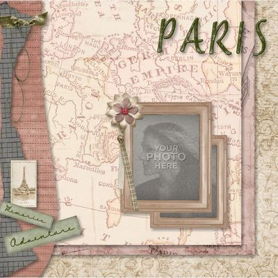 Digital scrapbooking kits paris photobook ddeb boys - Scrapbooking paris boutique ...