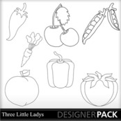 Fruit_and_veggies_2_line_art_medium