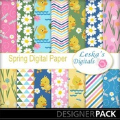 Spring_digital_paper_medium