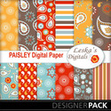 Paisleydigitalpaper_small